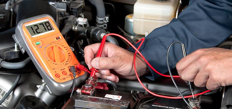 Optimiza el servicio en tu taller automotriz mediante tecnologia