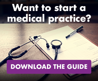Want to start a medical practice