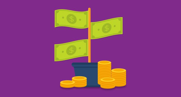 Múltiples fuentes de ingresos: 10 modelos de la nueva economía