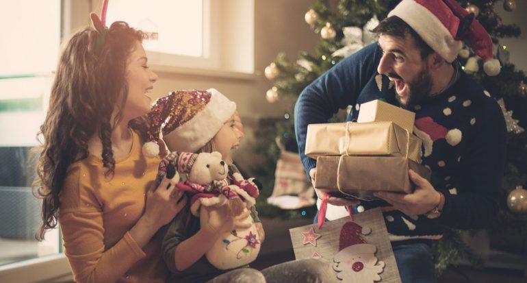 Es importante contar con presupesto para la epoca navideña.
