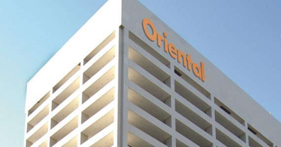 Edificio Oriental Center