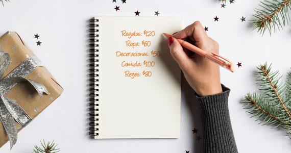 ¡Diciembre llega y a gastar, gastar y gastar! Ya sea para una salida de última hora o un detallito olvidado para un ser especial.