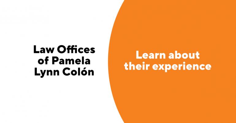 Law Offices of Pamela Lynn Colón