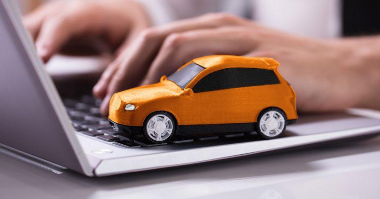 5 cosas sobre la compra de un auto en tiempos de cuarentena