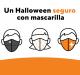 5 ideas para incorporar la mascarilla en tu disfraz de Halloween