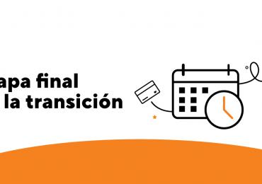 Fecha de integración de nuestros sistemas para clientes del antiguo Scotiabank
