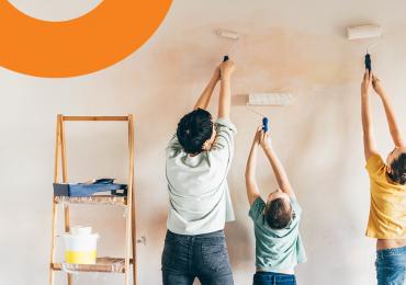 ¿Tu casa necesita una remodelación?