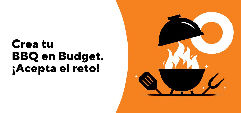 Presupuestos de verano: BBQ en Budget Challenge
