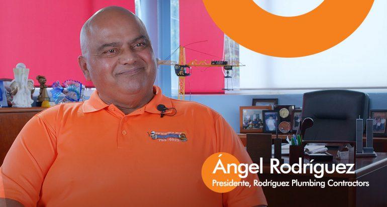 Rodríguez Plumbing Contractor: 35 años de éxito