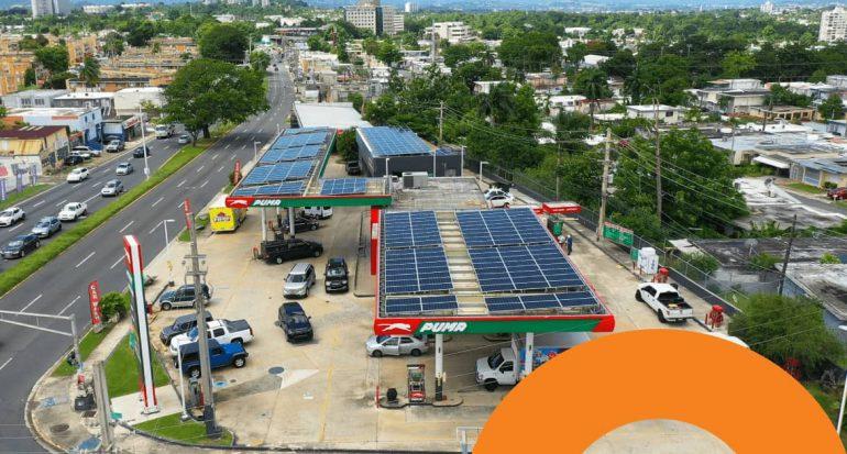 Pash y Oriental realizan cierre de financiamiento de $15 millones para generar energía solar