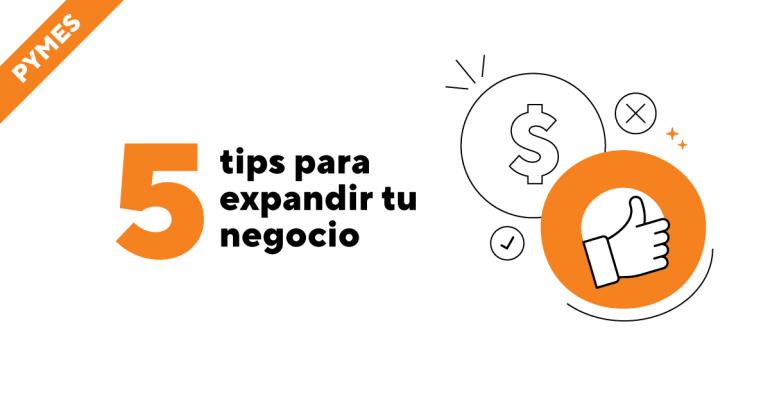 5 tips para preparar tu negocio
